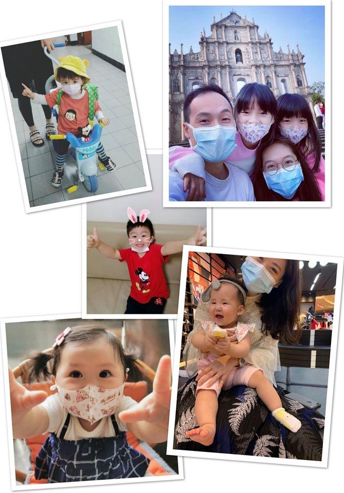 【活動預告】🎉🎉🎉服務處主辦、銀娛冠名贊助,六一國際兒童節「口罩下的笑容」相片分享活動將於6月1日早上10時正起舉行